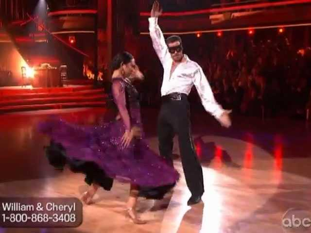 Len thought it was fabulous. Carrie Ann said it was insanely fun to watch. Bruno felt they lost sync a bit, but it was good.
