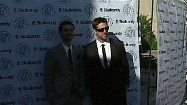 Ryan Braun and Aaron Rodgers
