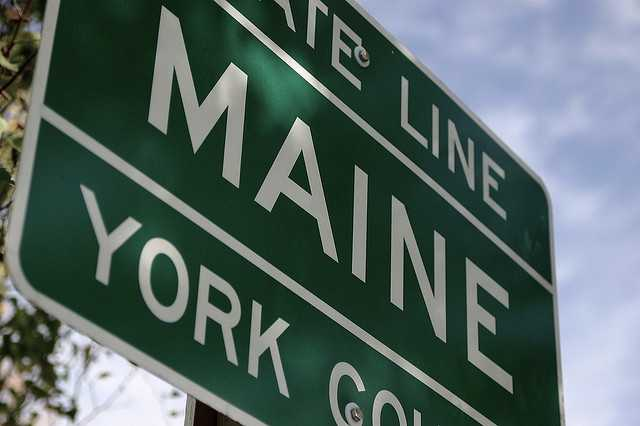 Maine. Ballot Question 2 passed in 1999 with 61 percent approval. The state allows 2.5 ounces of usable product as well as 6 plants.