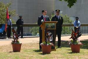 Guest speaker Governor Scott Walker