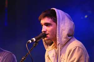 The Wanted band member Tom Parker