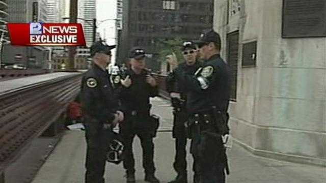 MPD Called Into Action at NATO Summit