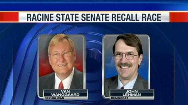 Wanggaard and Lehman