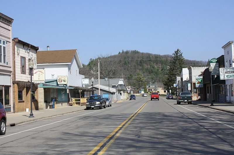 Adams County - 15.1 percent