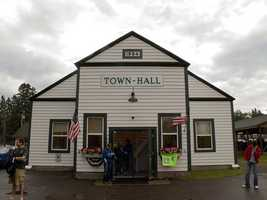 Bayfield County - 14.6 percent