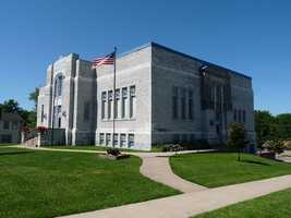 Clark County - 10.3 percent
