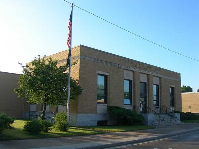 Crawford County - 11.1 percent