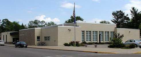 Eau Claire County - 9.6 percent