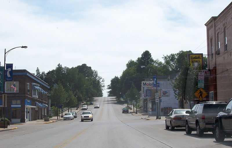 Kewaunee County - 11.6 percent