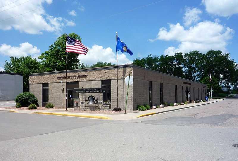 Marathon County - 10.7 percent