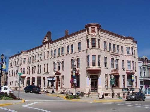 Vernon County - 11.4 percent