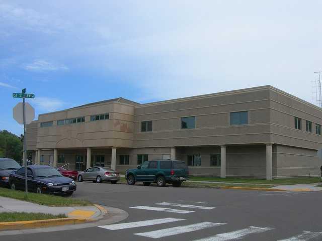 Washburn County - 13.6 percent