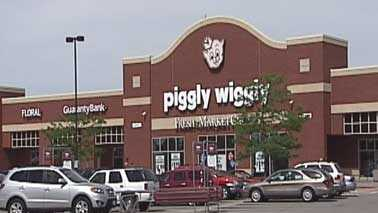 Piggly Wiggly (Sheboygan store closing)