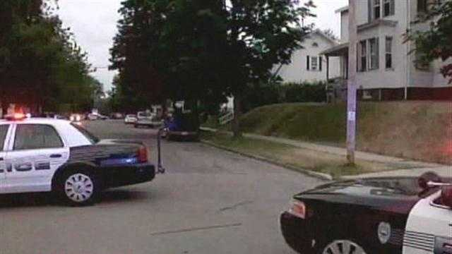 Sheboygan police are investigating the fatal shooting of a man on the city's south side.