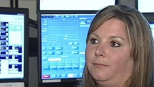 A 911 dispatcher is being credited with saving a 3 year-old boy from a near drowning giving crucial advice.