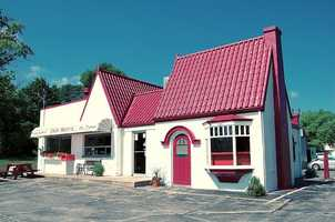 Uncle Harry's Ice Cream - Waterford