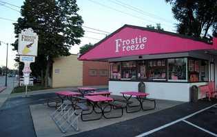 Frostie Freeze - Fort Atkinson