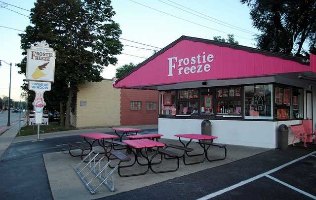 Frostie Freeze - Fort Atkinson