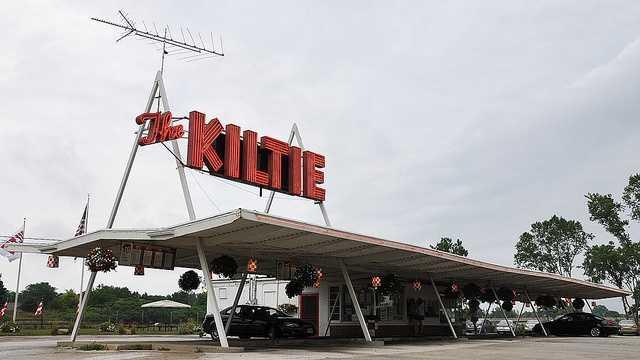 The Kiltie - Oconomowoc