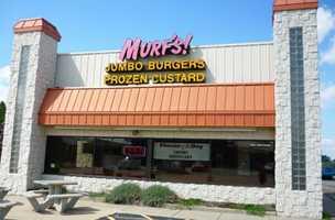 Murf's! Frozen Custard - Brookfield