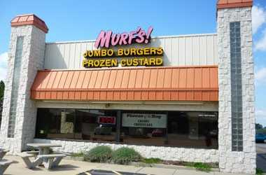 Murf's! Frozen Custard - Brookfield
