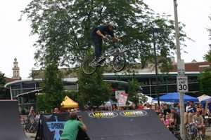 Not only has the popularity of the sport increased, but so have the equipment and tricks.