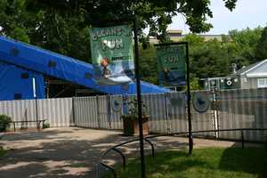 Zoo guests can expect to see Colby in August of this year once he masters his swimming skills, follow his progress on the Oceans of Fun Facebook page and at www.oceansoffun.org.