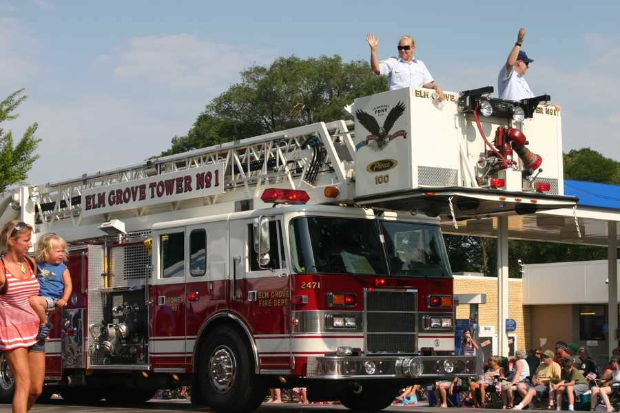 Elm Grove Fire Department