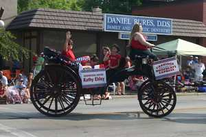 Wauwatosa Mayor Kathy Ehley