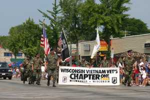 Wisconsin Vietnam Vet's Chapter One