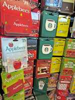 An estimated $41 billion worth of gift cards went unused between 2005 and 2011.