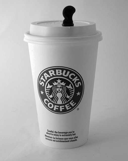 Starbucks is named for Captain Ahab's first mate. The founders had considered naming it Pequod's after Ahab's ship.