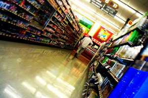Mental Floss magazine recently published a list of odd facts found on grocery store shelves. Here is some of their list, along with some more things we found: