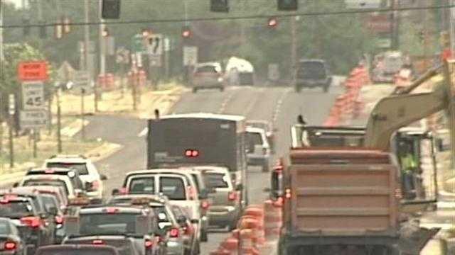 Road Buckling Concerns