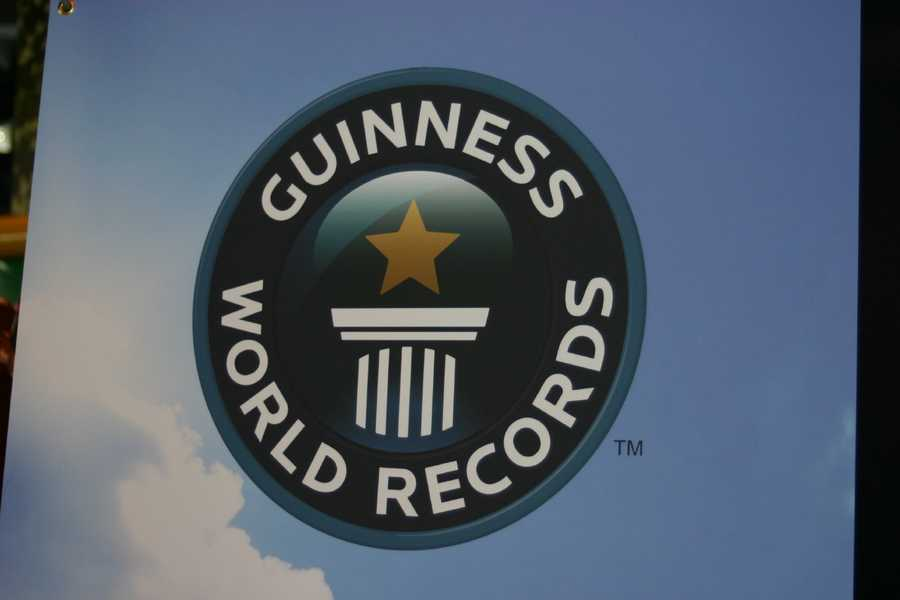 With over 28,000 people in attendance (through the credit roll), this marked the largest movie premiere ever. Guinness Book of World Records officials were on hand to make that determination. This surpasses the previous record of 27,022 in Brazil at a soccer movie premiere.