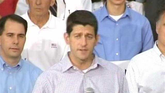 Walker: America will like Paul Ryan