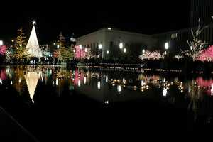 Or there's Christmas City, Utah.