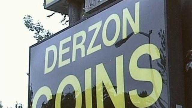 A four-year family court battle may have reached a conclusion Thursday as a judge ruled on a $3 million estate case involving the former Derzon Coins shop.