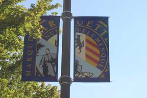 All of the events start on the Marquette University campus before heading down Wisconsin Avenue.