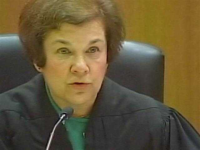 March 18, 2011 - Dane County Judge Maryann Sumi issues a stay on the bill, saying that public meeting rules were violated.