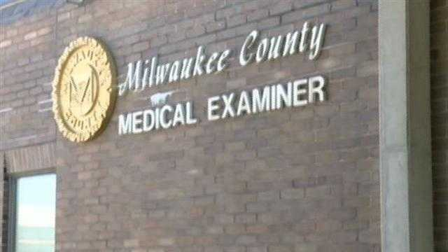 For the first time, Milwaukee County's medical examiner is breaking his silence on the death of a man in police custody.
