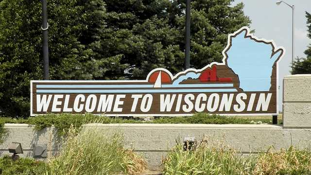 """How well do you match the profile of the """"average"""" Wisconsinite? Here are the statistics according to the most recent U.S. Census data:"""