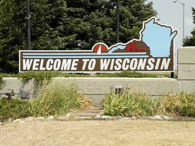 "How well do you match the profile of the ""average"" Wisconsinite? Here are the statistics according to the most recent U.S. Census data:"