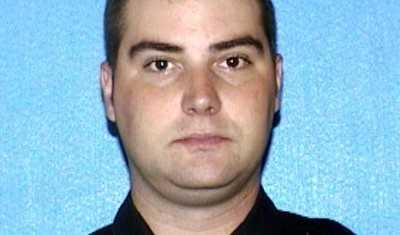 Officer Brian Kozelek
