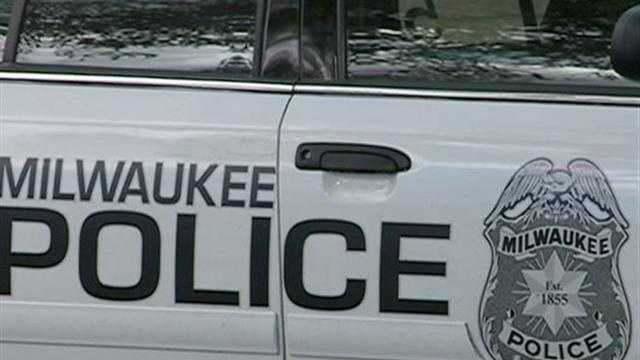 The news of four Milwaukee police officers charged in illegal strip searches is prompting reaction from those who live in the officers' district.
