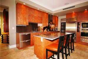 For more information on this luxury condo, click here.