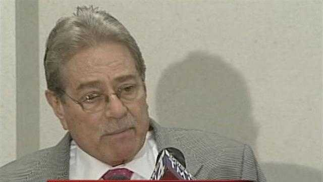 12 News has learned Department of Transportation Director Frank Busalacchi is no longer with the county.