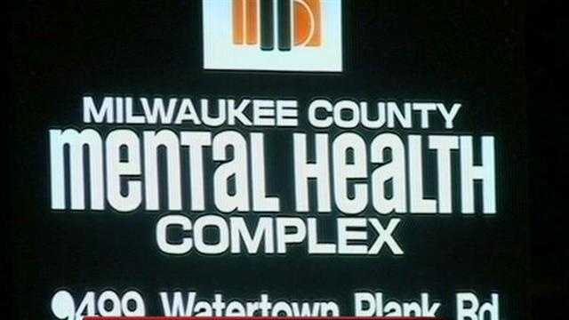 A Milwaukee County executive announces changes at the Milwaukee County Behavioral Health Division Hospital after a recent death.