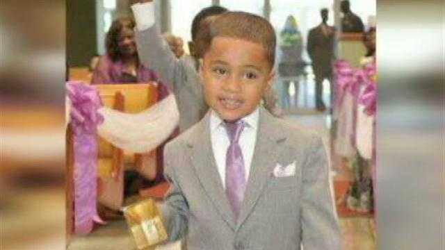 Authorities are releasing new details in the death of a 5-year-old Milwaukee Boy.