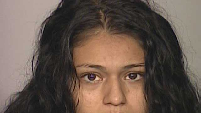 Alyssa Banda was charged Saturday in Milwaukee County with neglecting a child -- consequence is death.